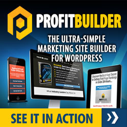 wp profit builder review