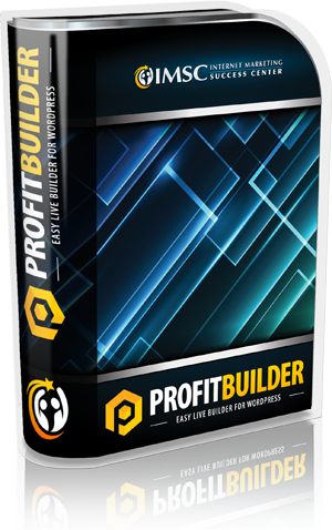 WP Profit Builder Book